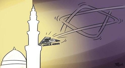charlie-hebdo-minare