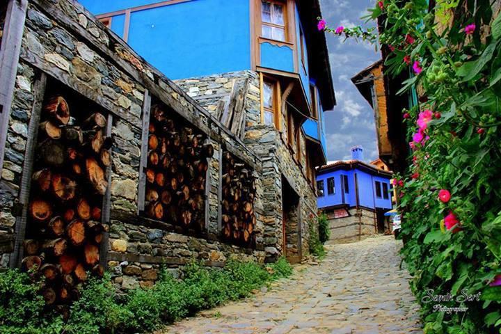 Cumalıkızık Köyü - 1
