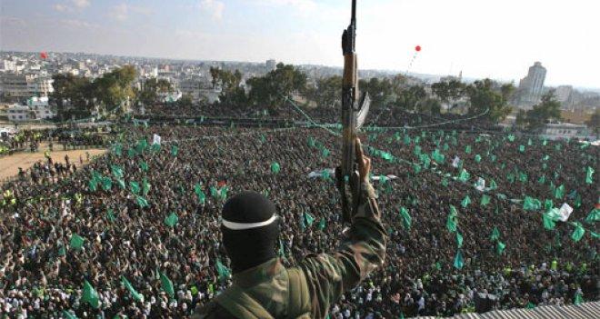 Filistinli liderler, direnişe vurgu yaptı