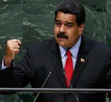 Maduro kabinesinde köklü değişime gidiyor