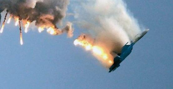 ABD ordusuna ait savaş uçağı Japonya'da Düştü