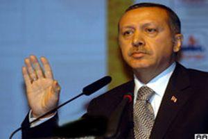 Erdoğan: Milletvekili değil teröristin ta kendisidir