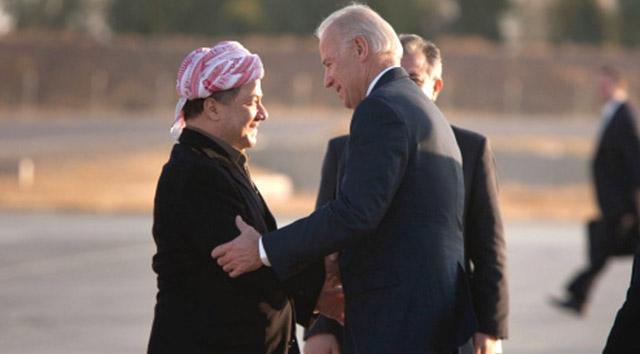 ABD ve Barzani'nin IŞİD elebaşılarının kaçmasında rolü