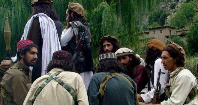 Taliban, Afganistan ordusuna saldırdı: Onlarca asker hayatını kaybetti
