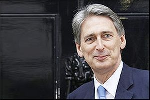 Hammond: Bu gece yarısına kadar anlaşmaya varmak için çalışıyoruz