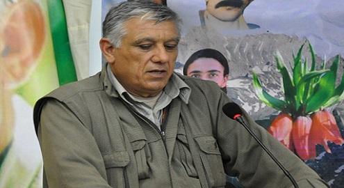 PKK çözüm sürecine ABD'yi istiyor