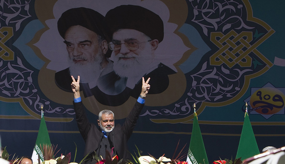 ABD:  İran Hamas ve İslami Cihad'a  yıllık 100'er milyon dolar veriyor