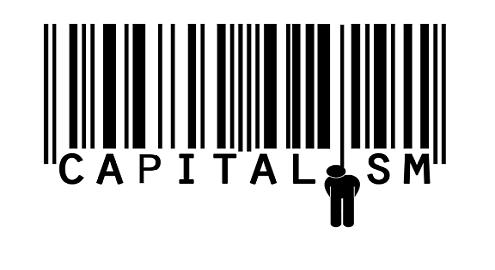 Karikatür – Kapitalizm ve Halkların sonu