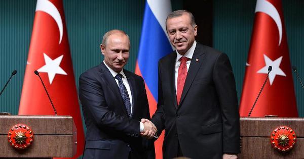 DHA, Putin'nin Türkiye'ye geleceğini bildirdi