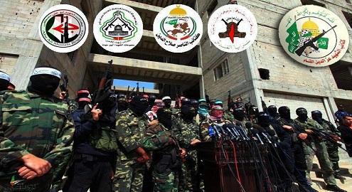 Filistinli gruplardan Abbas yönetimine uyarı