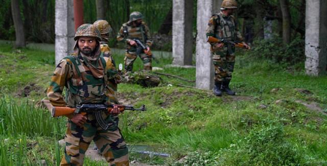 Pakistan-Hindistan Arasındaki Keşmir Gerilimi Çatışmaya Dönüşüyor