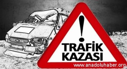 15 kişinin öldüğü kazada şoför uyuyormuş