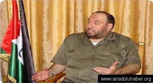 Muhammed Nezzal'dan Abbas'a eleştiri