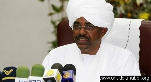Sudan lideri Beşir'in evinden 130 milyon dolardan fazla nakit bulundu