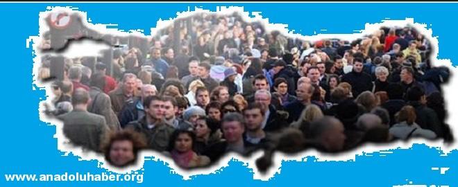 TÜİK: işsizlik oranı geçen yıla kıyasla 1 milyon 259 bin kişi arttı