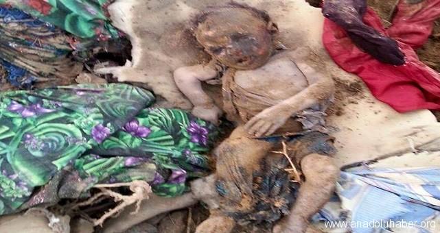 Suudi rejiminin Yemen'deki kazanımı; katledilmiş 20 bin Yemenli çocuk!