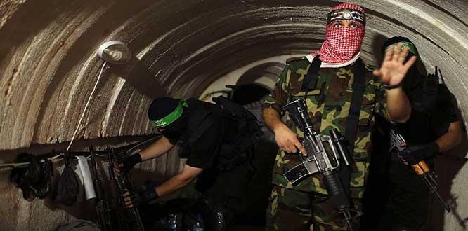 İslami Cihat: Gazze'de yaşananların gelecekteki savaş için bir tatbikat