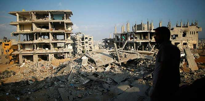 Ümmetin suskunluğundan cesaret alan israil, Gazze'nin son kapısını da kapattı
