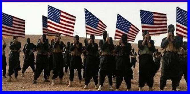 Amerika Uyuşturucu Gelirleriyle IŞİD'i Finanse Ediyor