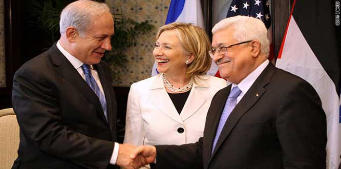 israil uşağı Abbas, Meclis'i feshediyor