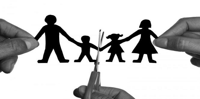 Türkiye'de Son 10 yılda boşanan çift sayısı yüzde 28,9 artış gösterdi