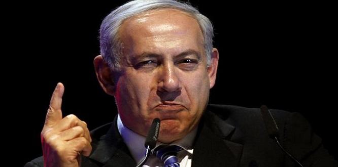 Netanyahu'dan İngiltere'ye çağrı! İran'a karşı sert olun