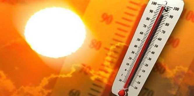 Sıcaklıklar 5 derece birden artacak