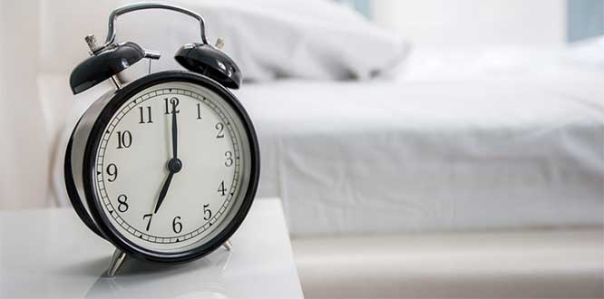 Erken kalkmak ile akıl sağlığı arasında önemli paralellik var