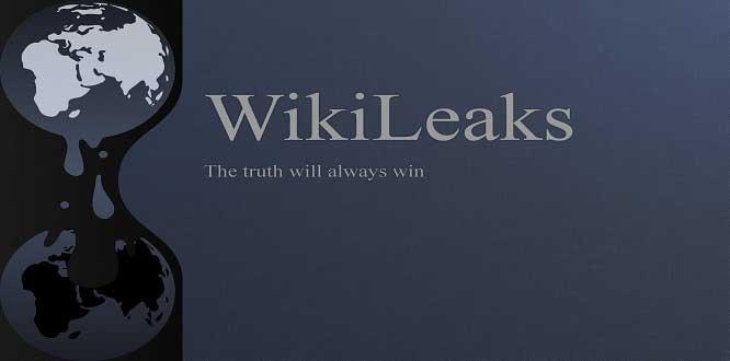 Wikileaks, Suudi rejiminin bölgedeki yıkıcı girişimlerini ifşa etti