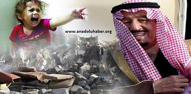 Yemen'de sivil katliamı! 17 ölü, 20 yaralı