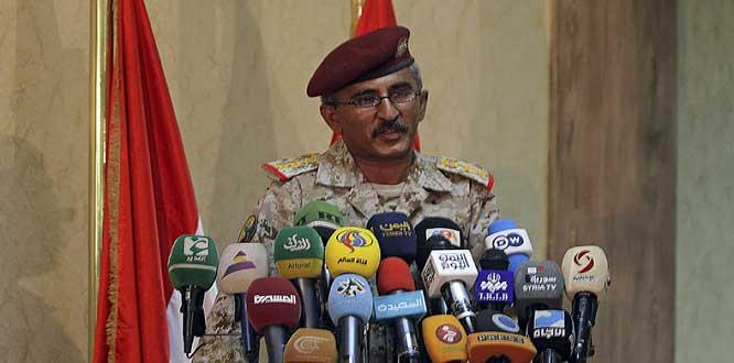 Yemen Ordusu Sözcüsü: Suudilere yönelik füze operasyonlarımız devam edecek