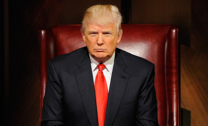 Trump: Bazı camilerin kapatılması gerekiyor !