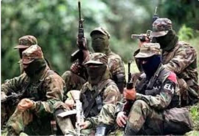 FARC silahların tamamını teslim etti