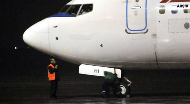 İran Fransa'dan 114 adet Airbus uçağı satın alacak