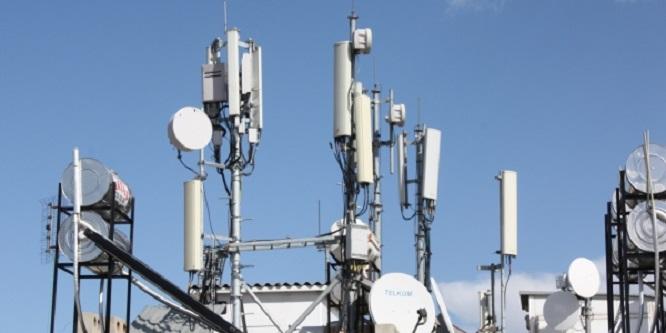 """4.5G için 3 yılda """"30 bin baz istasyonu"""" kurulacak !"""
