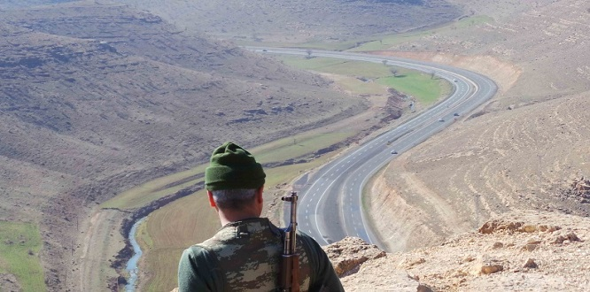 36 güvenlik korucusu Afrin'e gidiyor
