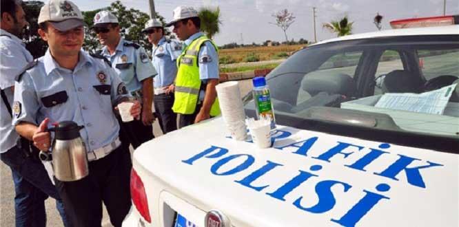 Trafik cezalarında artış teklifi Meclis'te: Araçla makas atanlara 1002 lira para cezası