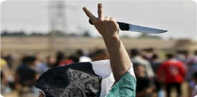 Kudüs İntifadası devam ediyor: Kudüs'te 2 siyonist bıçaklandı