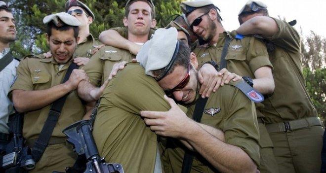 İşgalci israil çöküyor! psikolojik tedavi gören asker sayısı yüzde 40 arttı