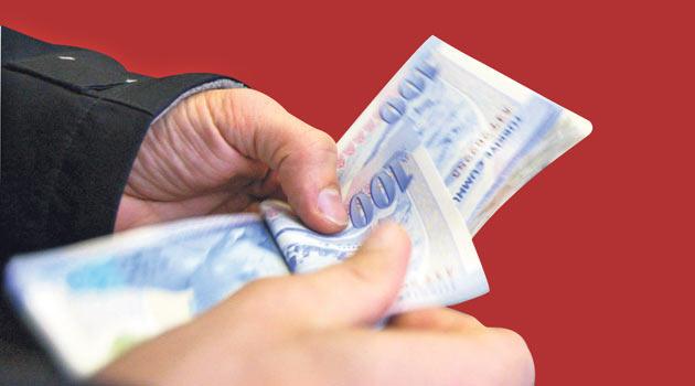 Ticaret ve Sanayi Odasında personel maaşları 'ülke ekonomisi bozuk' denilerek asgari ücrete çekildi