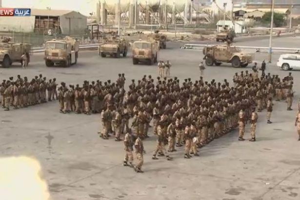 Sudan'da Askeri Darbe Gerçekleşti İddiası