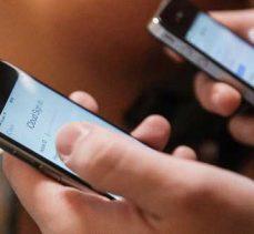 TÜİK: Cep telefonu ithalatı 5 yılın en düşük seviyesinde