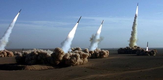 Ahvaz saldırısına misilleme geldi: İran, Suriye'de IŞİD hedeflerini vurdu