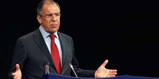 Rusya Dışişleri Bakanı: İsrail'in yeryüzünden silinmesi yönündeki açıklamaları kabul etmiyoruz
