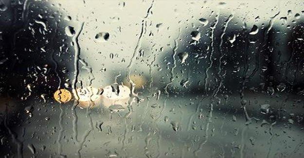 Meteoroloji'den kritik uyarı: Sel kapıda!