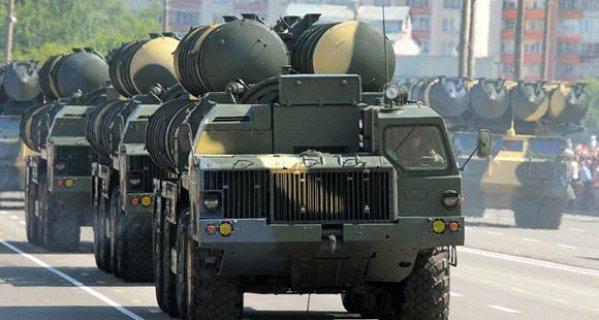"""İşgalci israil, Suriye'deki """"S-300"""" sistemlerini yok etmeye çalışacak"""