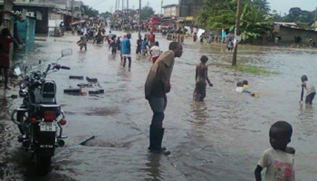Mozambik'te kasırga felaketi: Ölü sayısı 700'ü geçti
