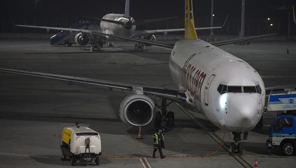 İstanbul Havalimanı'nda pasaport kontrolü 18 saniyeye düşüyor