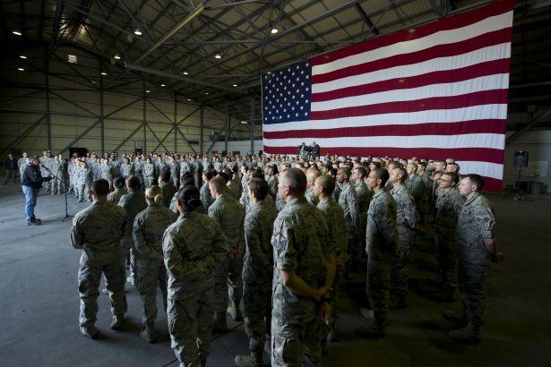 'Çok sayıda çocuk İncirlik'teki ABD askerlerine satıldı' iddiası