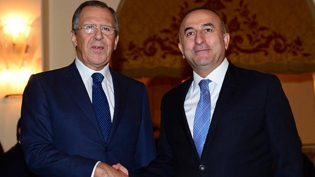 Rusya: Afrin konusu Şam ve Ankara'nın doğrudan diyaloğuyla çözülebilir